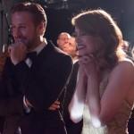 Emma Stone in Ryan Gosling