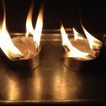 Tuna kot ognjišče