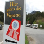 Digitalne vinjete v Avstriji