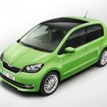 Nova Škoda Citigo (2017)