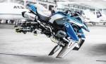 Leteči motocikel BMW