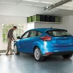 Novi Ford Focus Electric je že naprodaj v nekaterih držav Evrope.