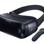 Ob nakupu naglavnega seta Samsung Gear VR boste zdaj dobili kontroler.