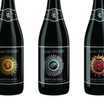 Pivo Game of Thrones Bend the Knee