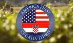 Hrvati Trumpu
