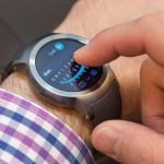 Pametna ure LG Watch Style in Watch Sport