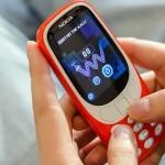 Nokia 3310 - Kača