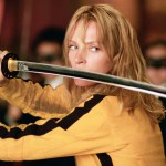 Kill Bill Vol 1 - 1