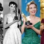 Oskarji - glavna ženska vloga