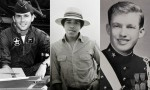 Ameriški predsedniki v mladosti