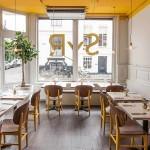 Restavracija Syr