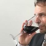Kozarec za vino Wine Glass Mask