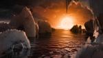 NASA - 7 novih planetov