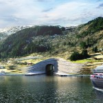 Ladijski tunel na Norveškem