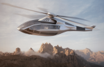 Helikopter Bell FCX-001