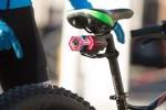 Kolesarska kamera Hexagon