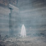 Film A Ghost Story (2017)