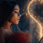 Videospot za film Lepotica in Zver