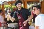 Kuhna na plac 2017: domžalska ulična kuhinja začne kuhati aprila.