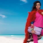 Bliža se velika Europarkova pomladna modna revija.