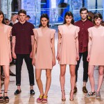LJFW 2017: modna Massova predstava na Ljubljanskem gradu