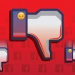 Facebook uvaja Dislike