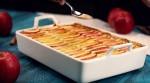 Recept - jabolčna pita