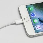 iPhone brez priključka Lightning?