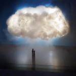 Oblak iz tekile