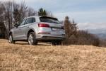 Novi Audi Q5 - 2017