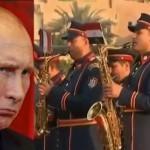 Egiptovski vojaški orkester