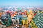Mesto z najboljšo kakovostjo življenja na svetu 2017