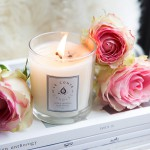 Dišeča sveča Le Conte