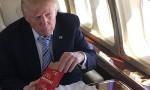 Donald Trump v oglasu za McDonald's