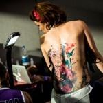 International Tattoo Convention 2017