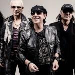 Koncert: Nemške rock legende Scorpions prihajajo v Ljubljano