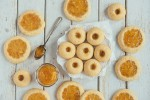 Knjiga receptov Minini cukri
