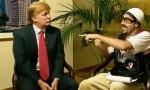 Ali G in Donald Trump