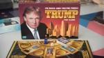 Tedaj še 'samo' nepremičninski mogotec Donald Trump je leta 1989 dobil namizno igro, ki je temeljila na nepremičninskem mešetarjenju.
