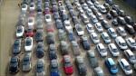 Rekordni zbor električnih vozil
