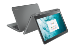 Prenosnik 2-v-1 Lenovo Flex 11 Chromebook