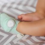Owlet Smart Sock 2 – pametne nogavičke za dojenčke