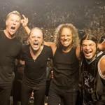 Metallica - Dunaj 2018