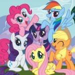 Animirani film My Little Pony: The Movie, 2017