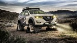 Nissan Rogue Trail Warrior
