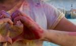 Barvno rolanje Bled 2017