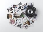 Hibridni fotoaparat Fujifilm Instax Square SQ10