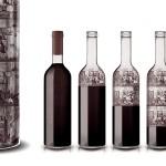 Steklenica, ki nas bo odvrnila od prekomernega uživanja alkohola.