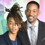 Will Smith in Jaden Smith