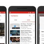 Mobilna aplikacija YouTube Go